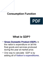 Consumption Iimm