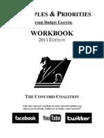 The Workbook