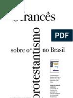 Olhar francês sobre protestantismo no Brasil