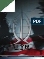 TYR 2011 Catalog