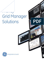Gfa-1771 Proficy Grid Manager Solutions 8pgb