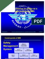 OACI SMS Módulo 02 - Conceptos básicos de seguridad - 2007-9 (SP)
