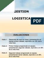 Gestión Logistica