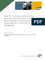 Configure BPF
