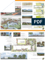 Irving School Yard Renderings