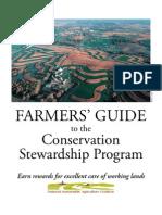 CSP Farmers Guide Final September 2009