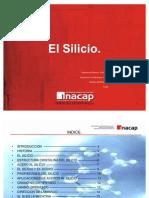 el silicio