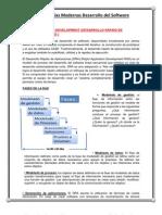 Metodologías de Desarrollo del Software word