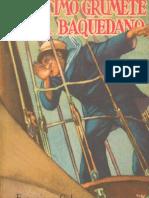 El último grumete de la Baquedano