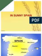 6 in Sunny Spain
