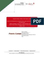 Criterios de Triturabilidad (Romero y Noguel, 2000)