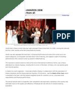 Ghana Banking Awards 2008