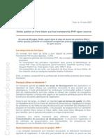 03 Frameworks PHP