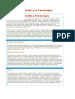 Asesoria Para La on de Procesos Tecnologicos