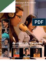 Revista Entrepontes 2011