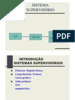 Slides Supervisorio Cefet Serra