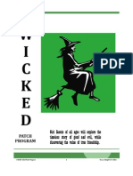Wicked GSLE Patch Program