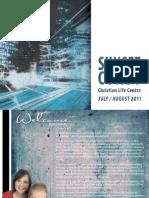 July August Webiste