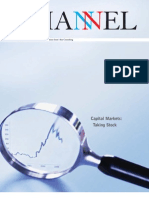 Channel Market Risk
