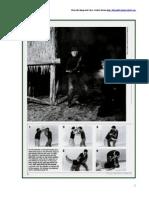 The Deadly Art of Defendu, Combat for Commandos 1984