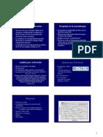 AAN20081, Analisis Por Activacion de Neutrones
