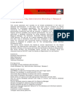 Oracle Database 10g Administration Workshop II Release 2
