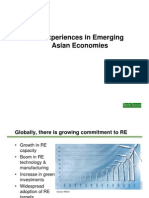 Vincent S. Pérez - FIT Experiences in Emerging Asian Economies