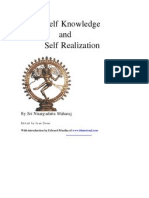 self knowledge and self realization-publication