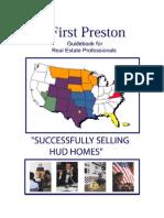 (eBook) Guidebook for Real Estate Professionals