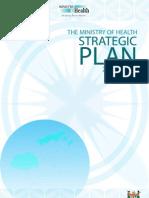 Strategic Plan 2011-2015