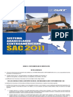 SAC 2011