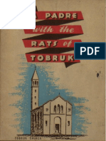 A Padre With the Rats of Tobruk _ by J_C_ Salter