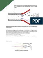 Las antenas de bocina con perfiles Gaussianos fueron propuesta por el grupo hace más de 10 años