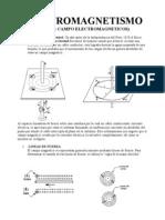ELECTROMAGNETISMO I Campos Electromagneticos