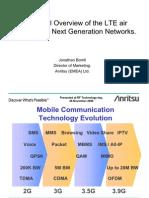 TechnicalOverviewOfTheLTEAirInterfaceForNextGenerationMobileBroadbandNetworks_Anritsu