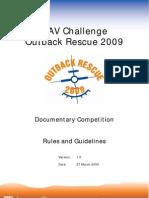 UAVChallengeRulesDocumentary2009v11