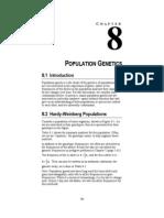 08 Population Genetics
