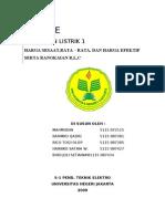 Resume 8 Dery