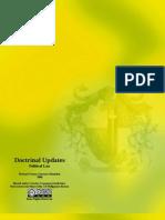 Doctrine Update Poli (2008)