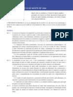 Decreto Federal 1232-1994