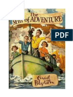 Blyton Enid Adventure Series 6 the Ship of Adventure (1950 )