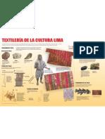 Infografía Huaca Pucllana - Angela Viñas