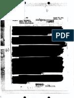 FBI Files on Ernest Hemingway 3/3