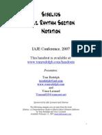 RhythmSectionSibelius