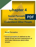 31027623 Social Perception