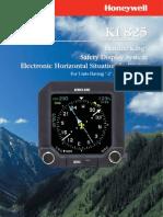 ki 825 manual