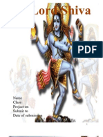 Lord Shiva Pro