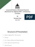 LPVR Mechanism