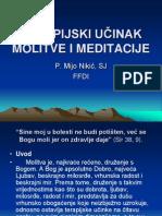 Meditacija-Mijo Nikić
