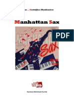 Focus Op Manhattan Sax
